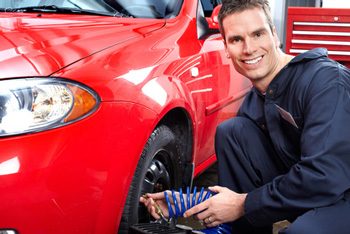 Automotive Repair Services in New Orleans, Louisiana
